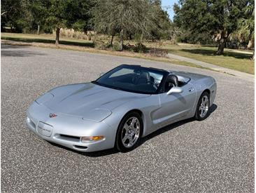 1998 Chevrolet Corvette (CC-1439675) for sale in Clearwater, Florida
