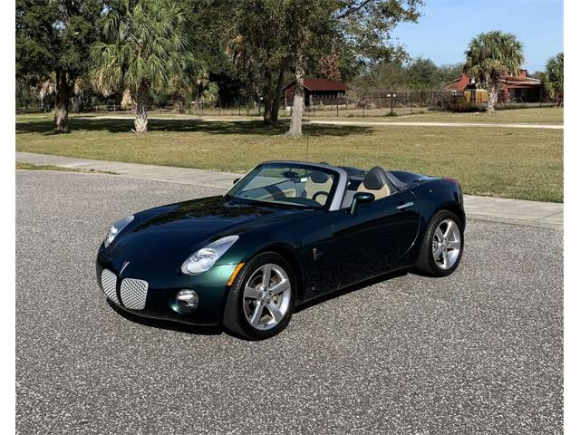 2006 Pontiac Solstice (CC-1439679) for sale in Clearwater, Florida