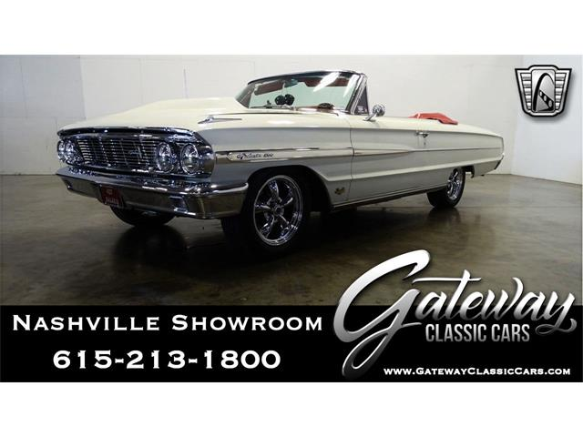 1964 Ford Galaxie (CC-1430968) for sale in O'Fallon, Illinois