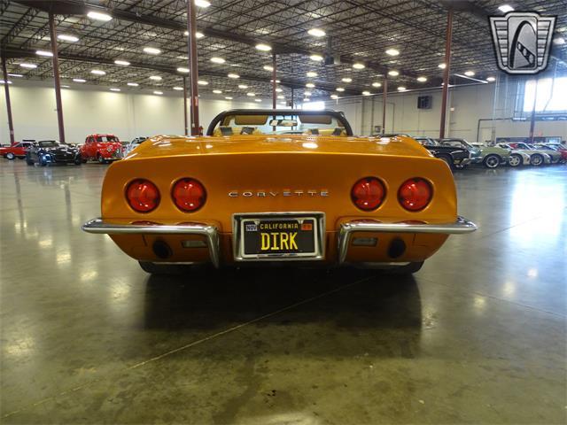1968 Chevrolet Corvette (CC-1430969) for sale in O'Fallon, Illinois