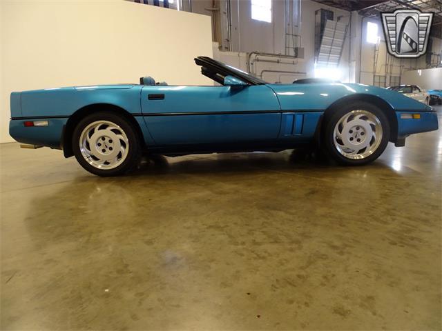1989 Chevrolet Corvette (CC-1430970) for sale in O'Fallon, Illinois