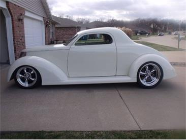 1937 Ford Coupe (CC-1439710) for sale in Cadillac, Michigan
