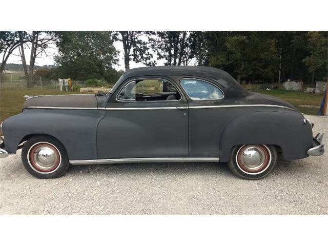 1949 Dodge Wayfarer (CC-1439719) for sale in Cadillac, Michigan