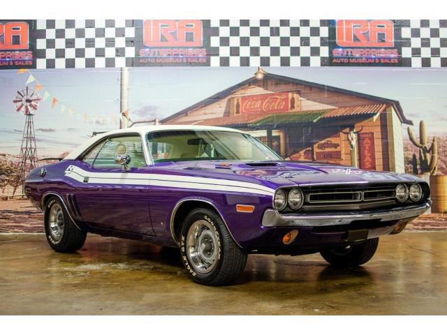 1971 Dodge Challenger (CC-1439735) for sale in Bristol, Pennsylvania