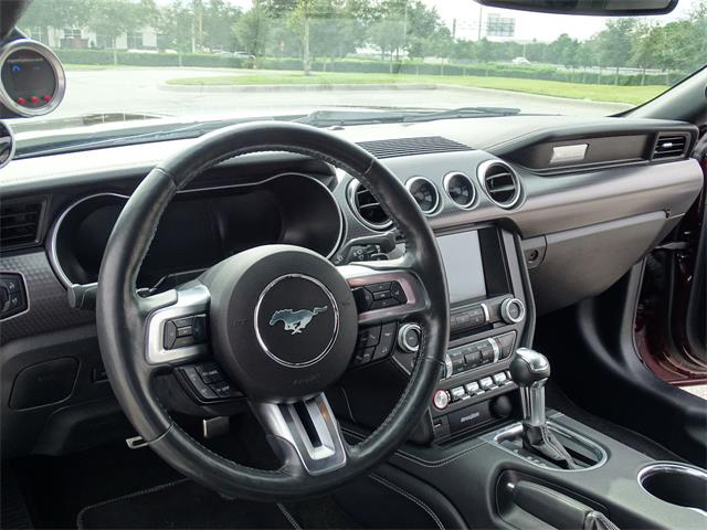 2018 Ford Mustang (CC-1430974) for sale in O'Fallon, Illinois