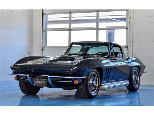 1966 Chevrolet Corvette (CC-1439740) for sale in Springfield, Ohio