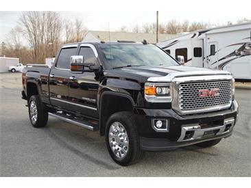2016 GMC Sierra (CC-1439742) for sale in Springfield, Massachusetts