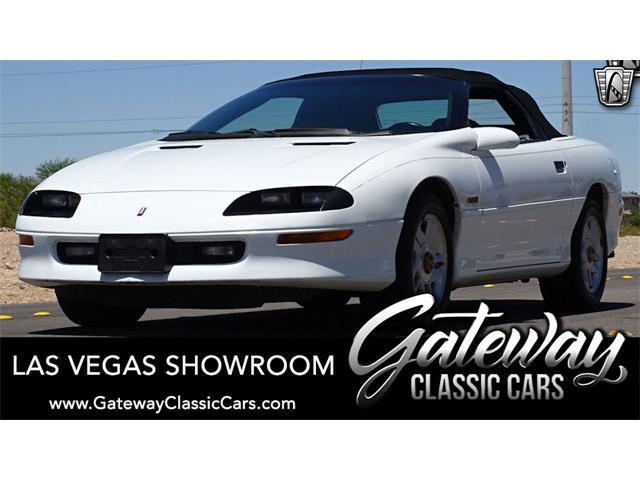 1995 Chevrolet Camaro (CC-1439743) for sale in O'Fallon, Illinois