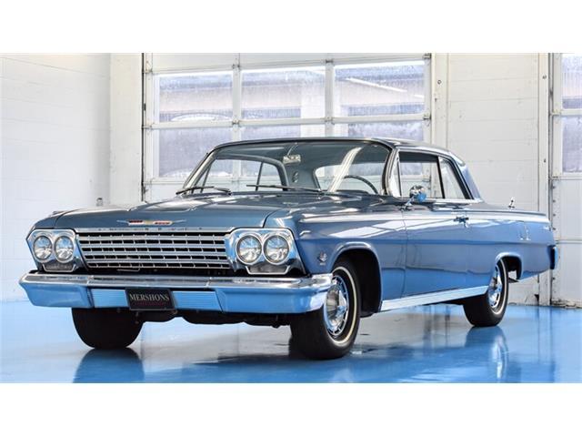 1962 Chevrolet Impala SS (CC-1439746) for sale in Springfield, Ohio