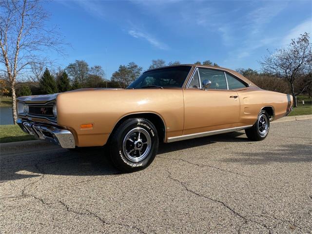 1969 Dodge Coronet (CC-1439749) for sale in San Luis Obispo, California
