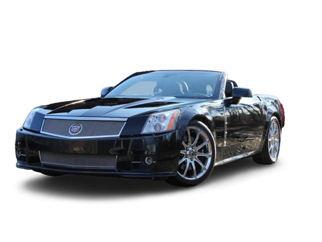 2009 Cadillac XLR-V (CC-1439752) for sale in Lake Hiawatha, New Jersey