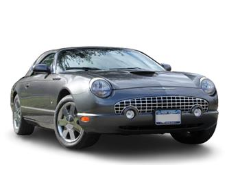 2003 Ford Thunderbird (CC-1439754) for sale in Lake Hiawatha, New Jersey