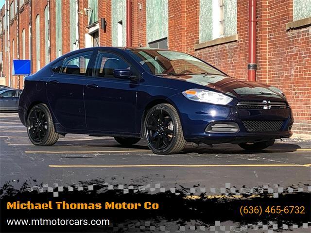 2015 Dodge Dart (CC-1439758) for sale in Saint Charles, Missouri