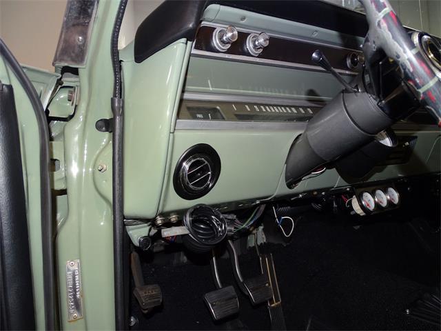 1966 Chevrolet El Camino (CC-1430977) for sale in O'Fallon, Illinois