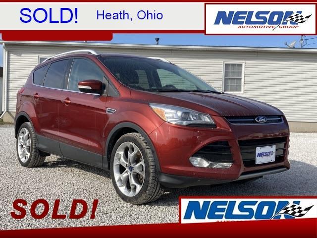 2014 Ford Escape (CC-1439774) for sale in Marysville, Ohio