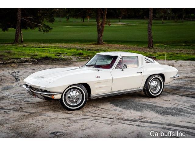 1964 Chevrolet Corvette (CC-1439779) for sale in Concord, California