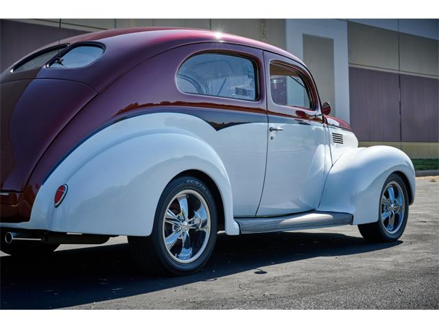 1939 Ford Tudor (CC-1430978) for sale in O'Fallon, Illinois