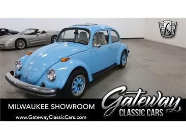 1975 Volkswagen Beetle (CC-1439784) for sale in O'Fallon, Illinois