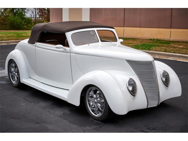1937 Ford Cabriolet (CC-1430979) for sale in O'Fallon, Illinois