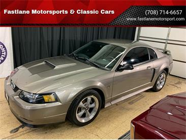 2002 Ford Mustang GT (CC-1439790) for sale in Addison, Illinois