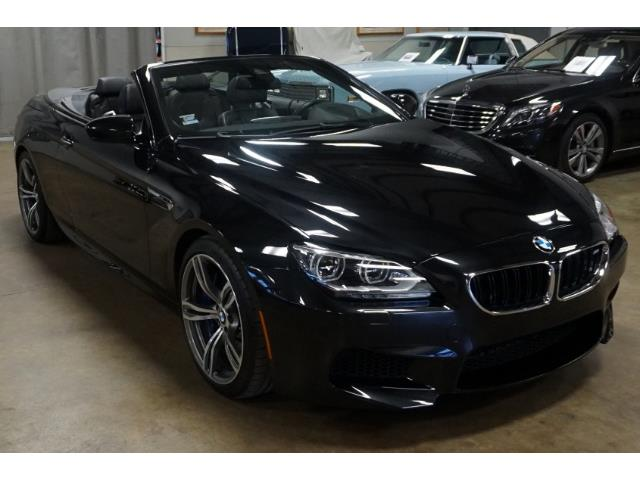 2013 BMW M6 (CC-1439793) for sale in Chicago, Illinois