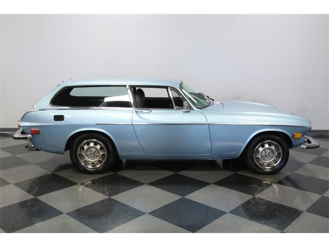 1973 Volvo P1800E (CC-1430098) for sale in Concord, North Carolina