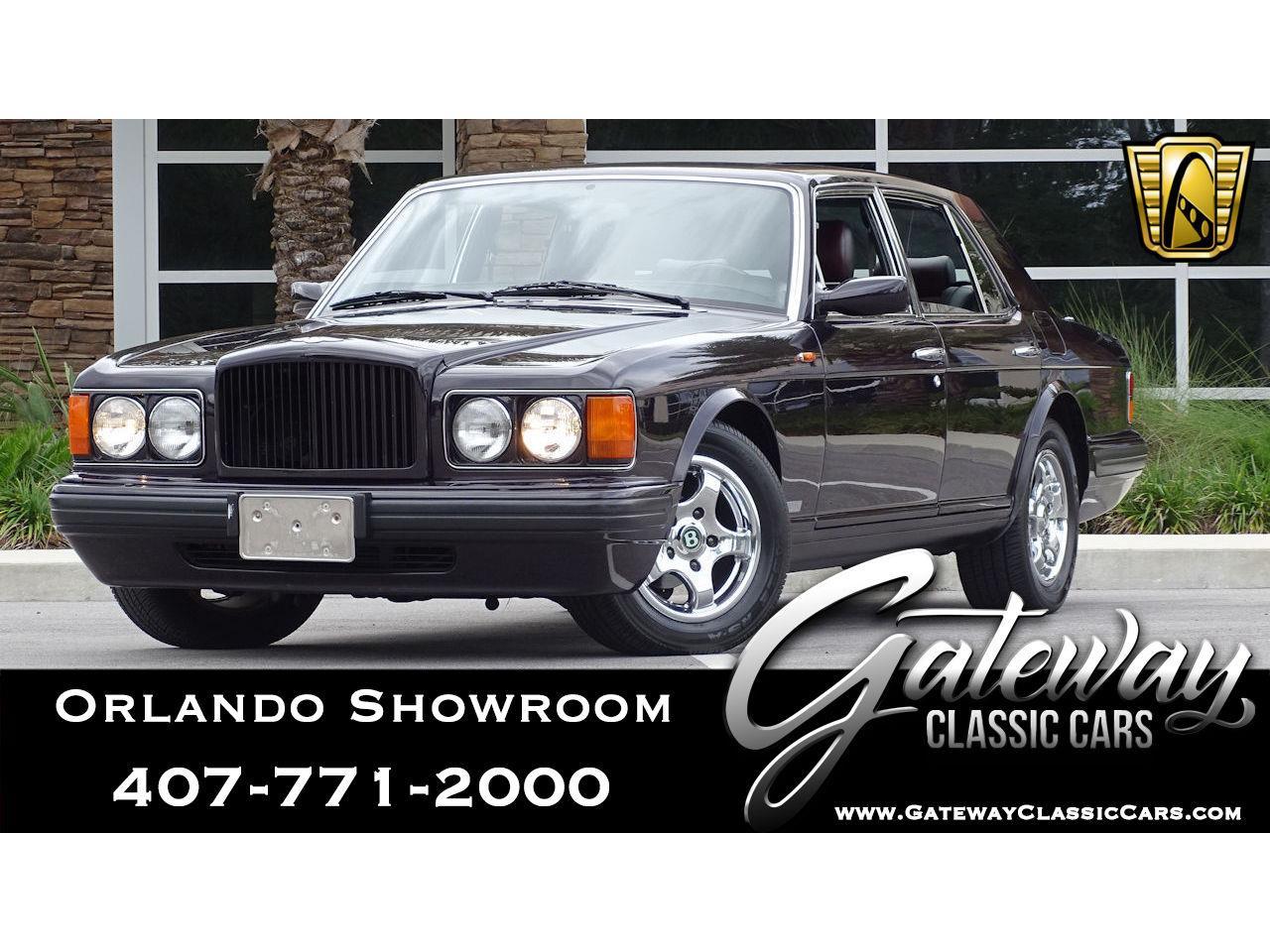 1997 Bentley Brooklands (CC-1439803) for sale in O'Fallon, Illinois