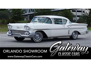 1958 Chevrolet Impala (CC-1439807) for sale in O'Fallon, Illinois