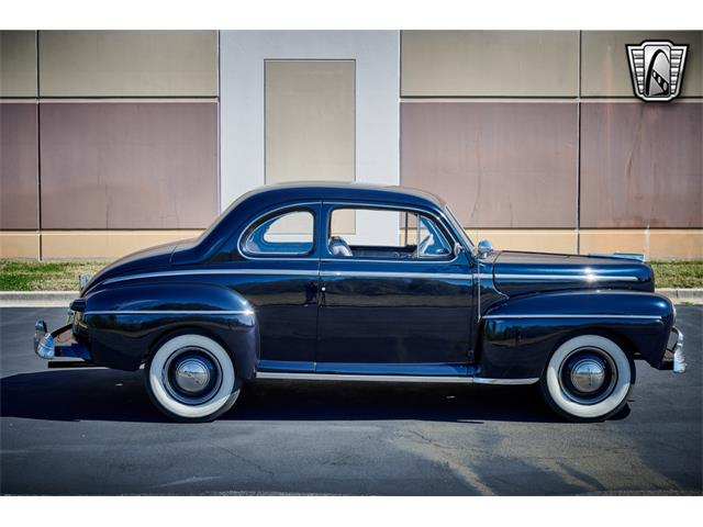 1947 Ford Super Deluxe (CC-1430981) for sale in O'Fallon, Illinois