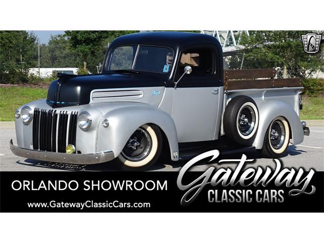 1946 Ford Pickup (CC-1439811) for sale in O'Fallon, Illinois