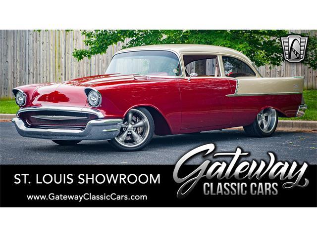 1957 Chevrolet 210 (CC-1439817) for sale in O'Fallon, Illinois