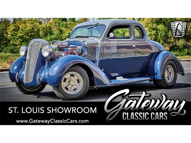 1936 Plymouth Business Coupe (CC-1439819) for sale in O'Fallon, Illinois