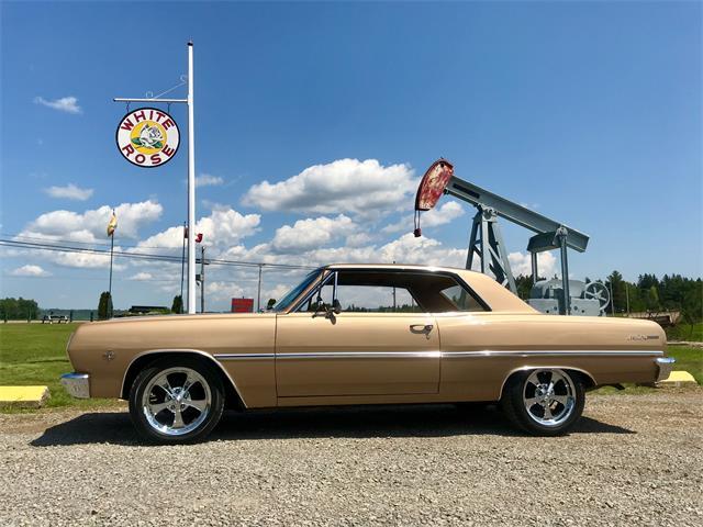 1965 Chevrolet Malibu (CC-1439824) for sale in Onslow Mtn , Nova Scotia