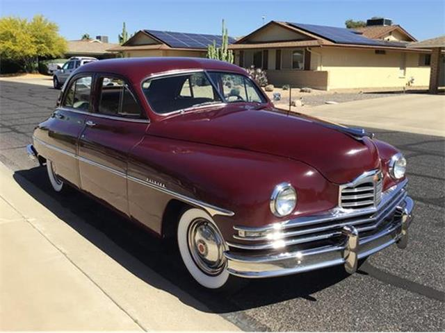 1949 Packard 180 (CC-1439828) for sale in Sun City, Arizona