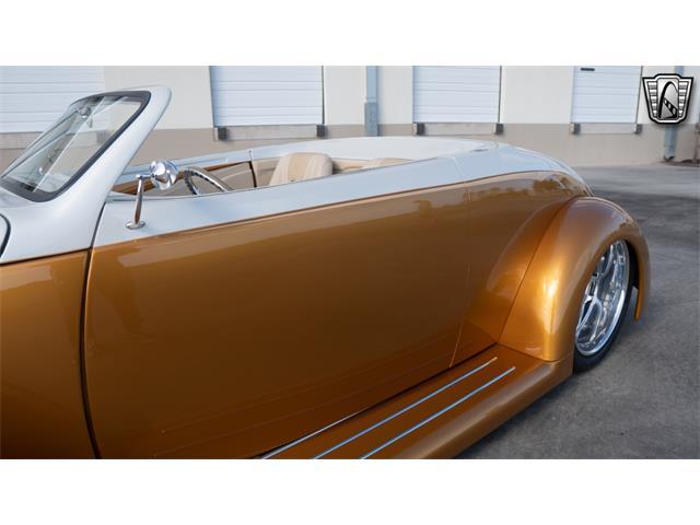 1937 Ford Convertible (CC-1430983) for sale in O'Fallon, Illinois