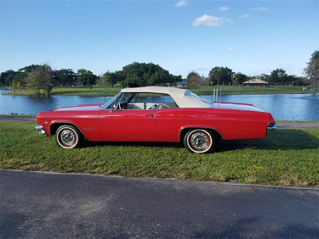 1965 Chevrolet Impala (CC-1439832) for sale in Ft. Lauderdale, Florida