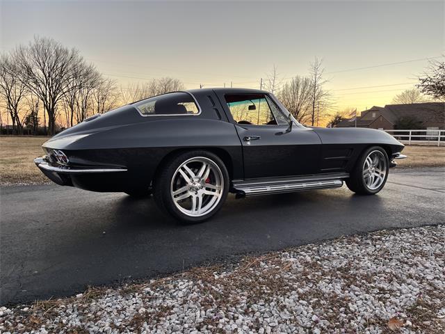 1963 Chevrolet Corvette (CC-1439839) for sale in Jenks, Oklahoma