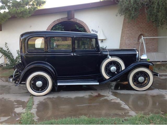 1932 Studebaker Antique (CC-1439843) for sale in Yuma, Arizona
