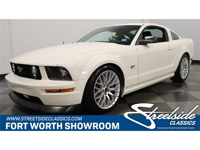 2006 Ford Mustang (CC-1439846) for sale in Ft Worth, Texas