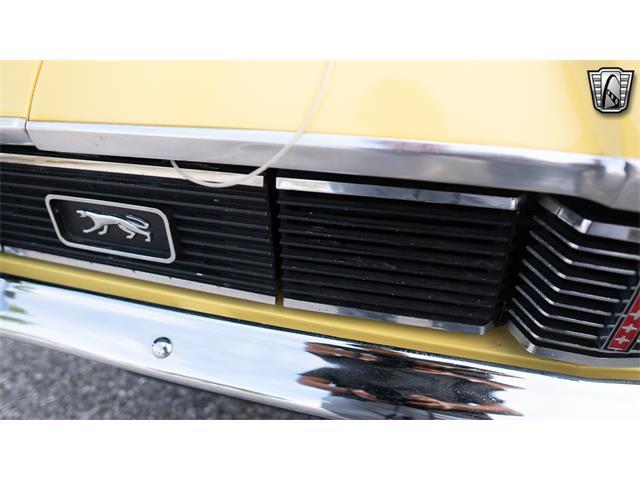1969 Mercury Cougar (CC-1430985) for sale in O'Fallon, Illinois