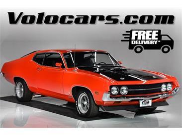 1970 Ford Torino (CC-1439860) for sale in Volo, Illinois