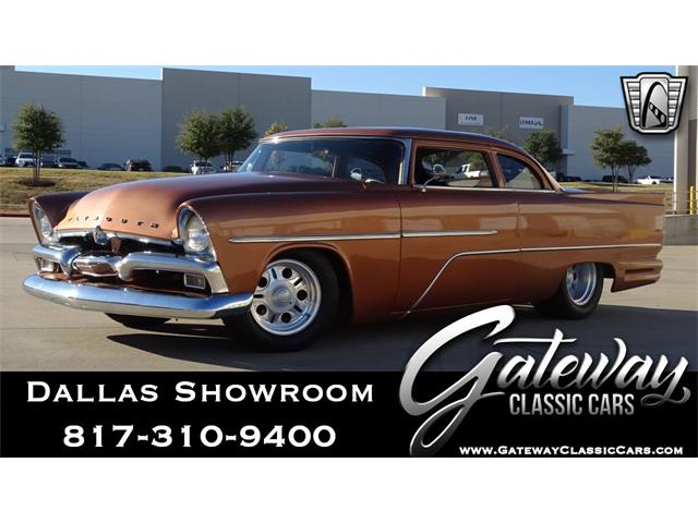 1956 Plymouth Savoy (CC-1439867) for sale in O'Fallon, Illinois