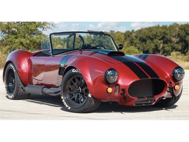 2019 Backdraft Racing Cobra (CC-1430987) for sale in Lake Havasu City, Arizona