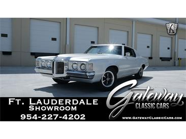 1969 Pontiac Grand Prix (CC-1439875) for sale in O'Fallon, Illinois