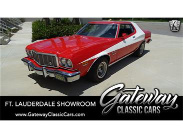 1974 Ford Gran Torino (CC-1439880) for sale in O'Fallon, Illinois