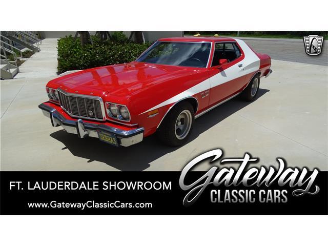 1974 Ford Gran Torino (CC-1439880) for sale in O'Fallon, Illinois