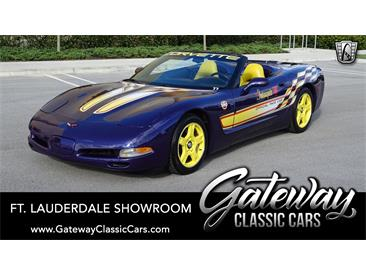1998 Chevrolet Corvette (CC-1439882) for sale in O'Fallon, Illinois