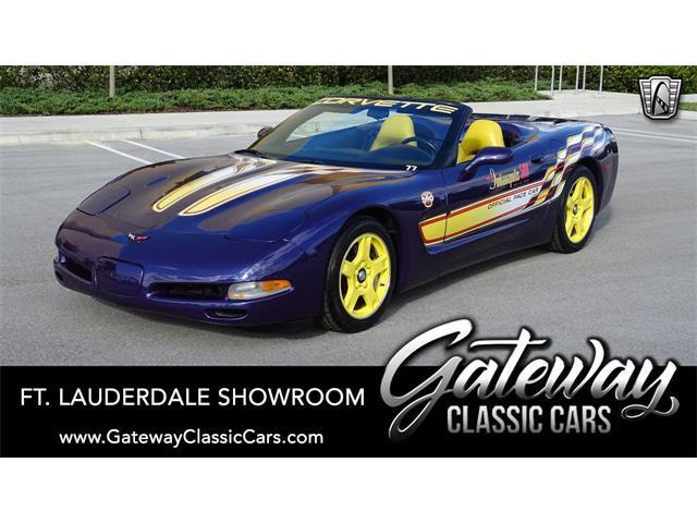 1998 Chevrolet Corvette (CC-1439882) for sale in O'Fallon, Illinois