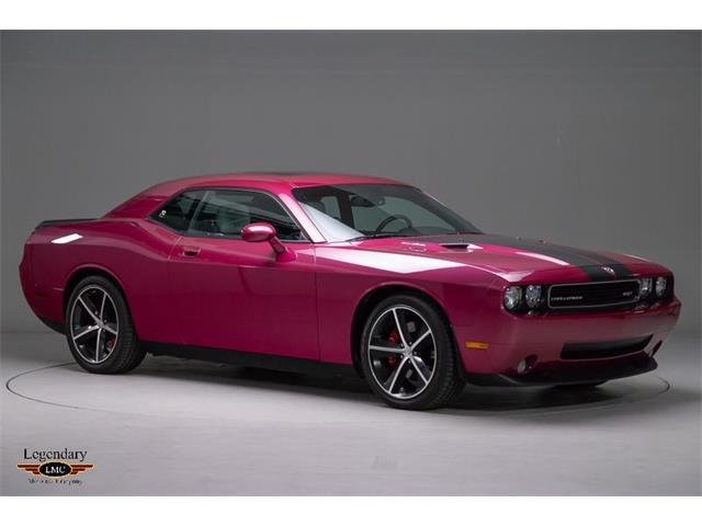 2010 Dodge Challenger (CC-1439905) for sale in Halton Hills, Ontario