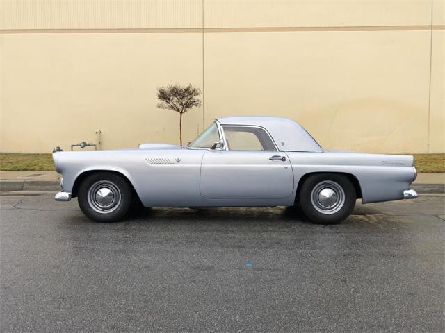 1955 Ford Thunderbird (CC-1439906) for sale in Brea, California